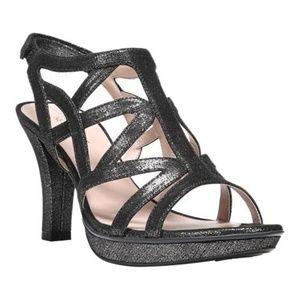 Naturalizer Danya Dress Sandals Platform Shoes